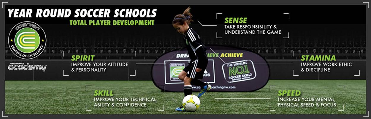 escuela de futbol para niños en valladolid, mejora tu técnica