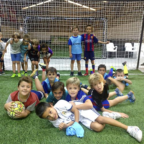 organizacion de cumpleaños, niños, niñas, valladolid, cumples, fiesta, organizacion, insoccer, futbol indoor